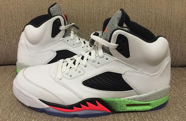 jordan 5 retro 2015 precio
