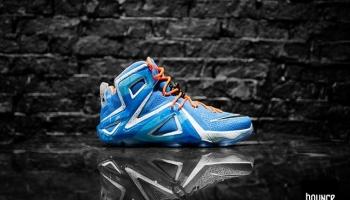the latest d8837 2ae41 Nike Lebron 12 Elite